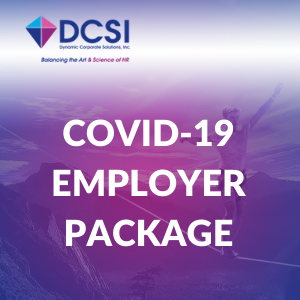 COVID-19 Employer Package